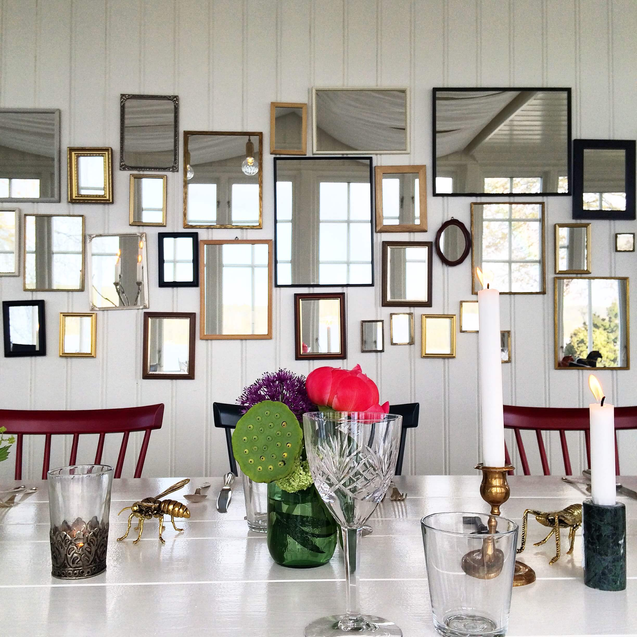 News tack studio a dinner with friends in ulricehamn dailygadgetfo Choice Image